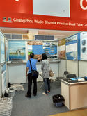 china latest news about HVACR Vietnam Exhibition Was Held In Vietnam