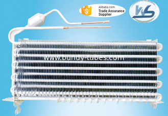 Refrigeration Evaporators