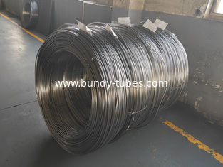 Steel Bundy Tube