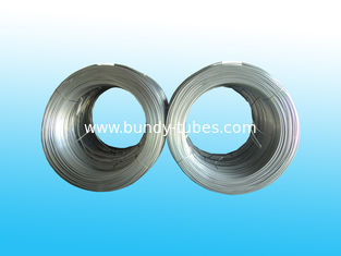 China High Frequency Galvanized Steel Tube 7.94mm X 0.65 mm Without Coated supplier