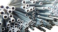 4.76 * 0.5mm Cold Drawn Welded Tubes Made By Environmental Material