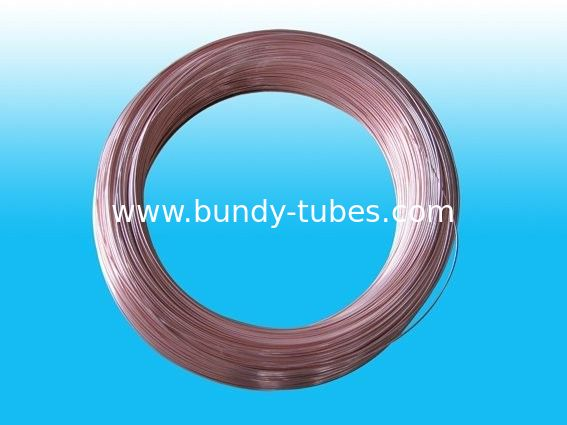Low Carbon Cold Drawn Welded Tubes 4.76 * 0.65 mm , GB/T 24187-2009