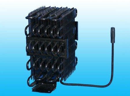 China OEM / ODM Custom Built-in Refrigerator Condenser For Freezer , Brake distributor