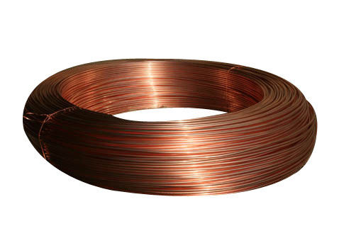 Double Wall Air Conditioning Copper Tubing 9.52 X 0.5mm , ASTM-254